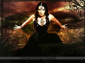Sharon  - sharon-den-adel wallpaper