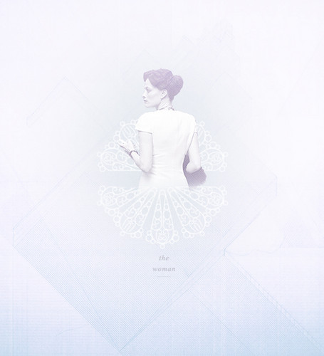 Irene Adler - sherlock-on-bbc-one Fan Art