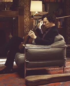 Sherlock - sherlock Photo