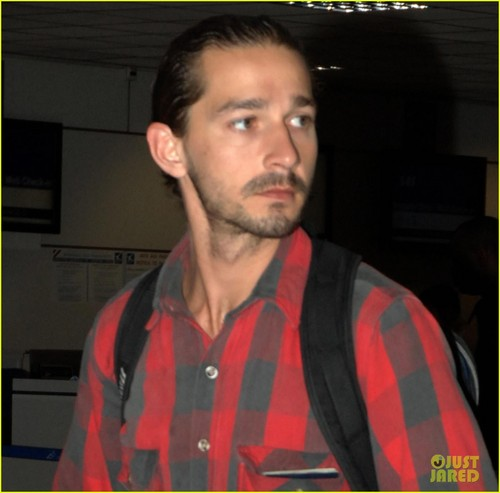 Shia LaBeouf: I'm Going To Work Until the Business Says 'No'