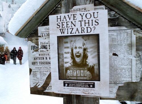 Sirius Black icone