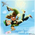 Skydivin - total-drama-island fan art