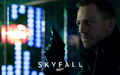 Skyfall - skyfall wallpaper