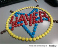 Slayer M&Ms!