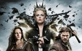 snow-white-and-the-huntsman - Snow White & The Huntsman wallpaper