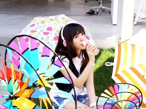 Snsd Sunny Cute