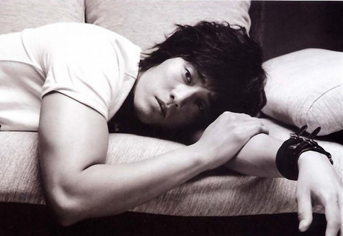 So Ji Sub - korean-actors-and-actresses Photo