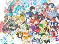 So many Japanese Vocaloids! ^^ - vocaloid-rp photo