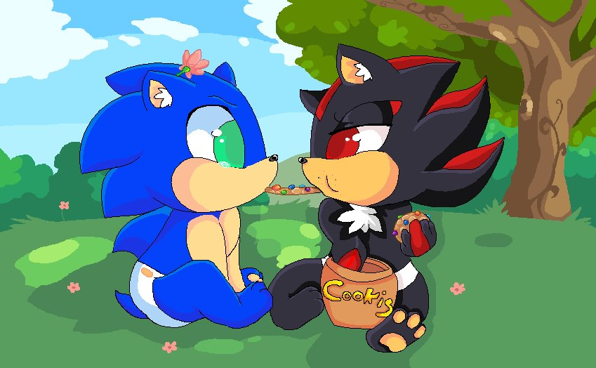 Sonadow images Sonadow babies HD wallpaper and background photos