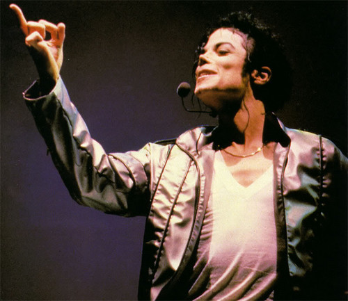 Sounds of the Centuries - Michael Jackson fotografias