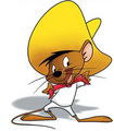 Speedy Gonzales - warner-brothers-animation photo