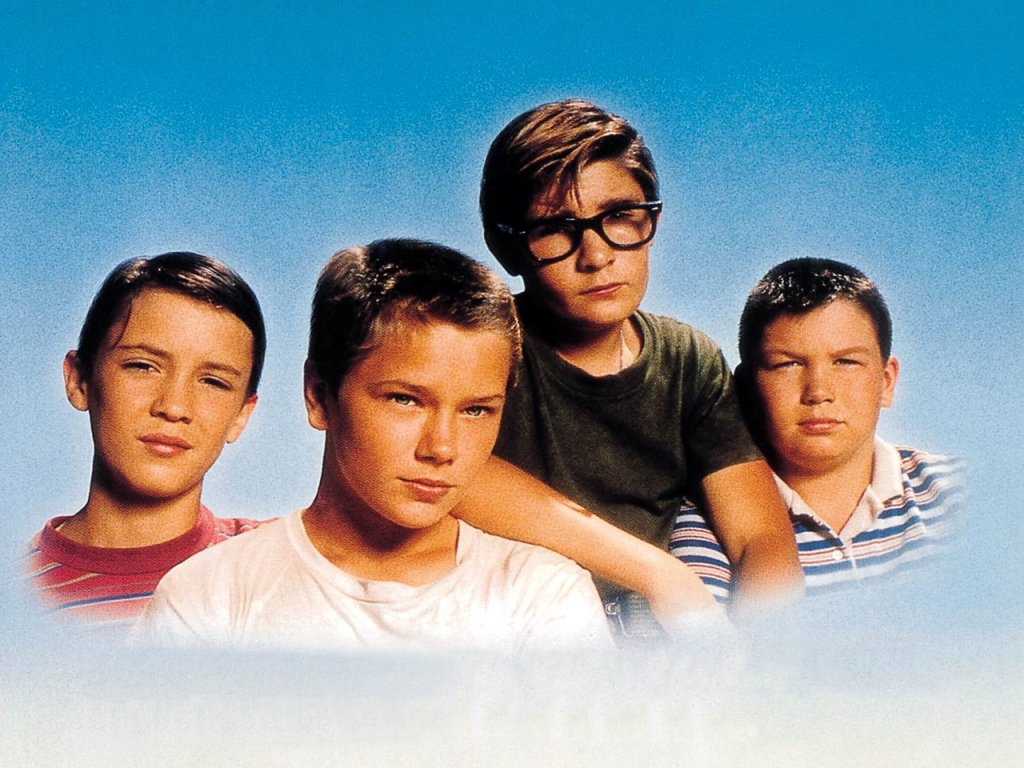 Stand By Me Stand By Me Wallpaper 30965465 Fanpop