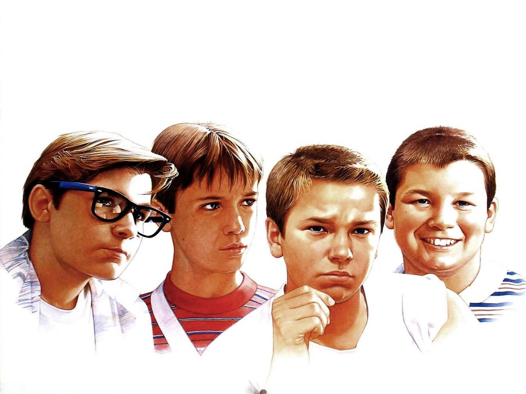 Stand By Me Images Stand By Me Wallpaper Photos 30965466