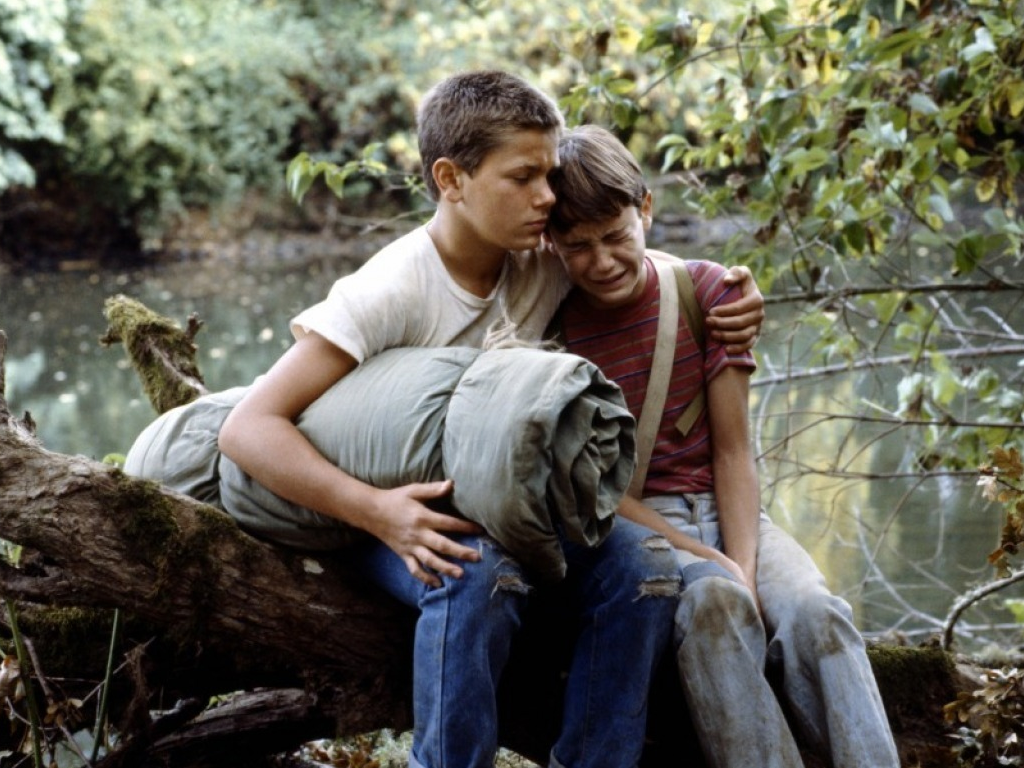 stand by me - photo #13