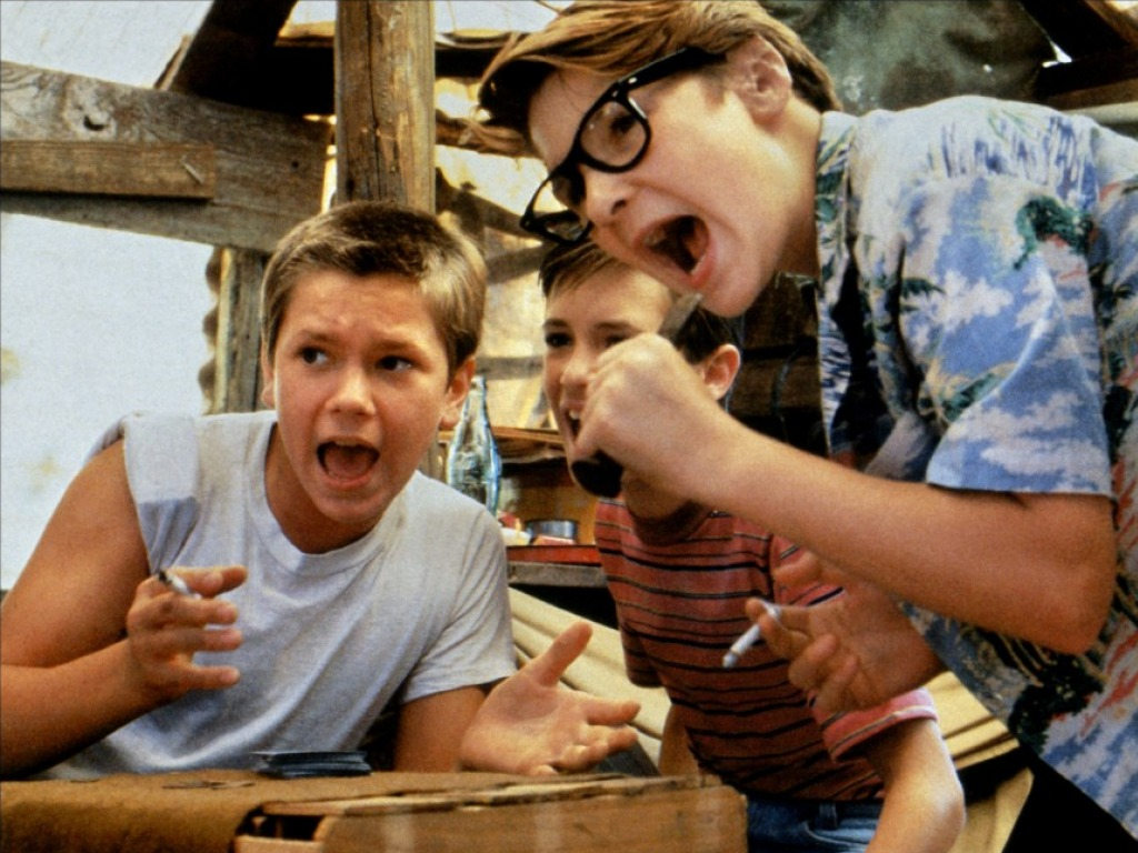 stand by me movie essays