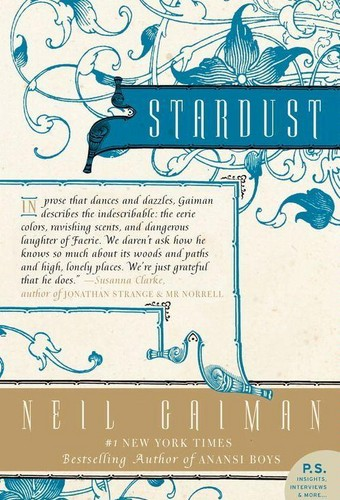 Stardust - neil-gaiman Photo