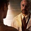 Steve and Dr. Erskine