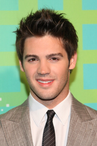 Steven - CW 2012 Upfronts - May 17, 2012