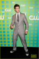 Steven - CW 2012 Upfronts - May 17, 2012 - steven-r-mcqueen photo