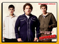Super Bad Wallpaper  - superbad wallpaper