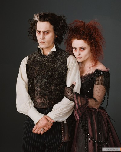 Sweeney & Mrs.Lovett
