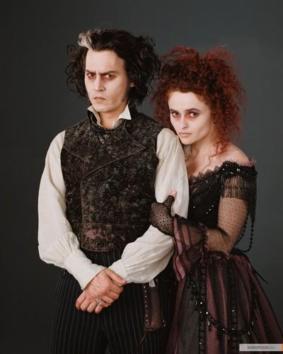 Sweeney & Mrs.Lovett