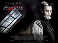 Sweeney Todd wallpapers - sweeney-todd wallpaper