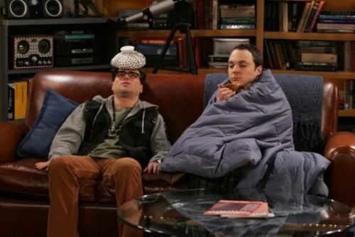 TBBT&lt;3 - the-big-bang-theory Photo