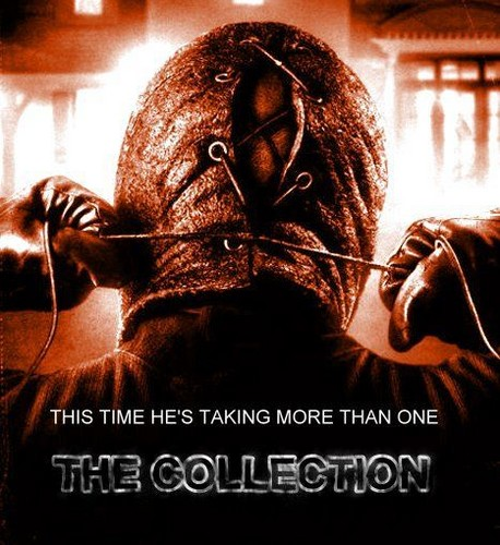 THE COLLECTION 'The Collector 2'