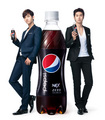 TVXQ Pepsi - jenjen_bunny photo