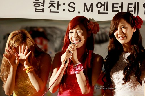 TaeTiSeo@ Twinkle Fansigning Event