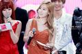 Taeyeon @ MBC Korean Music Wave In Google