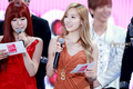 Taeyeon @ MBC Korean muziek Wave In Google