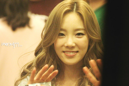 Taeyeon @ Sukira