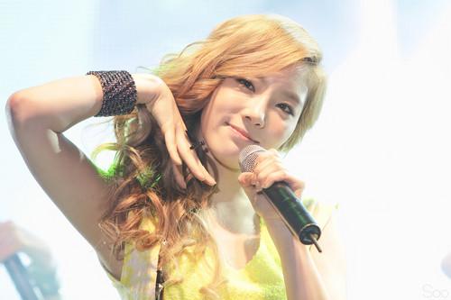 Taeyeon @ Sungkyunkwan chuo kikuu, chuo kikuu cha Festival