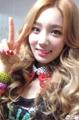 Taeyeon @ Twinkle Photocard