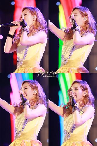 Taeyeon @ Yonsei Festival