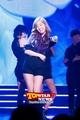 Taeyeon @ दिखाना champion