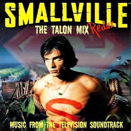smallville talon mix