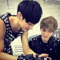 Tao & Lu Han