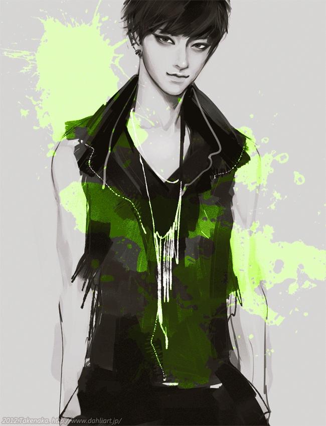 Tao drawing