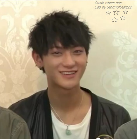 Tao smiling - tao Photo