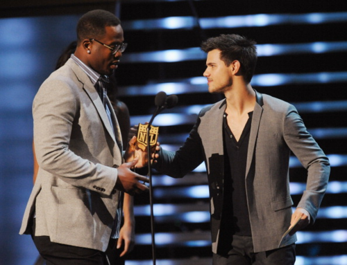 Taylor - 2012 NFL Honor Awards, February 04, 2012
