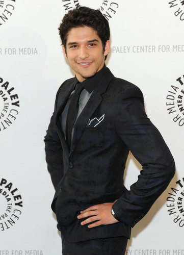 Teen Wolf Season 2 - The Paley Panel (May 23)