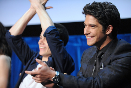 Teen Wolf Season 2 - The Paley Panel (May 23) - teen-wolf Photo