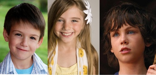 The Avengers Kids!
