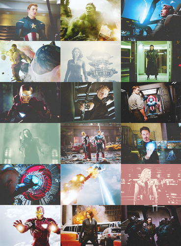 The Avengers images The Avengers wallpaper and background photos
