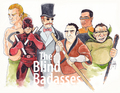 The Blind Badasses - blindbandit92 photo