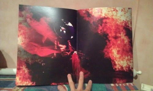 The Born This Way Ball Official Tour Book