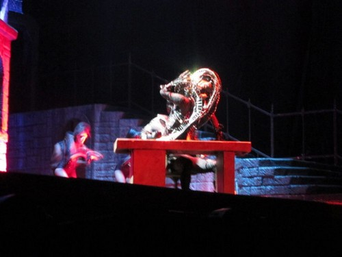 The Born This Way Ball in Taipei (May 18)